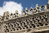 Iglesia de Santa María, Medina Sidonia — Stock Photo