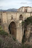 Ronda, Malaga, Spain — Stockfoto