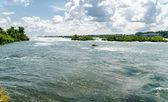 Niagara RIver — Stock Photo