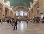Grand Central Terminal — Stock Photo