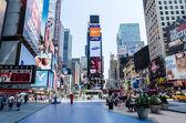 タイムズ ・ スクエア — ストック写真