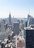 マンハッタン — ストック写真