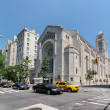 Temple Emanu-El — Stock Photo