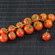 Cherry tomatoes — Stock Photo #23641335