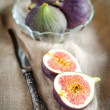 Ripe figs — Stock Photo #30559981