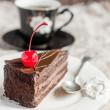Chocolate cake — Stock Photo #33214267