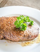 Angus Beef Steak — Stock Photo