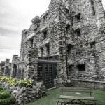 Gillette Castle — Stock Photo #51348539