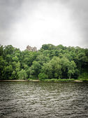 Gillette Castle — Zdjęcie stockowe