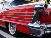 старинный автомобиль — Стоковое фото