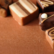 Chocolates — Stock Photo #25474755
