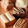 Chocolates — Stock Photo #25474795