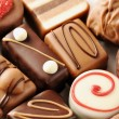 Chocolates — Stock Photo #25475143