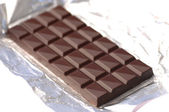 Chocolate Bar — Stock Photo