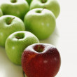 Apples — Stock Photo #25496597