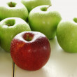 Apples — Stock Photo #25496677