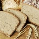 Bread — Stock Photo #25497959