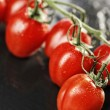 Cherry tomatoes — Photo