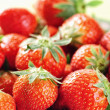 Strawberries — Stock Photo #25501463