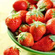 Strawberries — Stock Photo #25501523