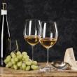 White wine — Stock Photo #26526759