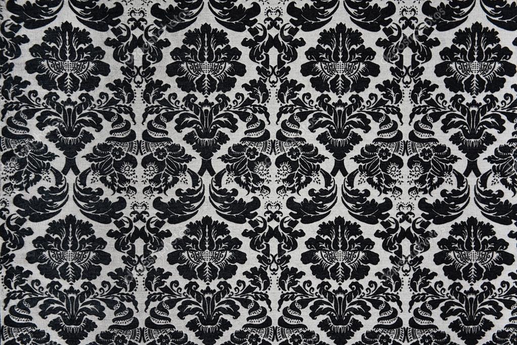 fond baroque noir et blanc photographie silberkorn. Black Bedroom Furniture Sets. Home Design Ideas