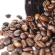 Coffee beans — Stock Photo #37801249