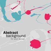 абстрактный фон — Cтоковый вектор