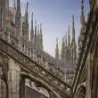 Milan — Stock Photo