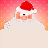Christmas wishlist — Stock Photo