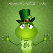 Happy St. Patrick's Day — Stock Photo