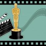 Постер, плакат: Oscars Award