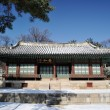 YangHwadang in Changgyeong palace of Joseon Dynasty, Korea — Stock Photo