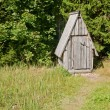 Outhouse — Stock Photo #21724047