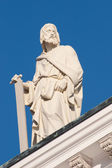 Симон евангелист — Стоковое фото