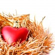 Royalty-Free Stock Photo: Heart for valentines day