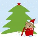 Christmas design — Stock Vector #29245277