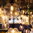 Stock Photo: Lighting decor
