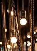Lighting decor — Stock Photo