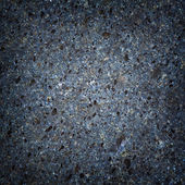 Grey and blue stone texture — Stock Photo