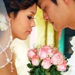 Wedding — Stock Photo #19016155