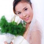Wedding — Stock Photo #19295695