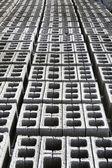 çimento tuğla — Stok fotoğraf
