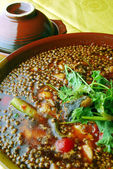 China delicious food--chili fish — Photo