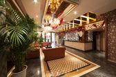 Hotel de negócios — Fotografia Stock