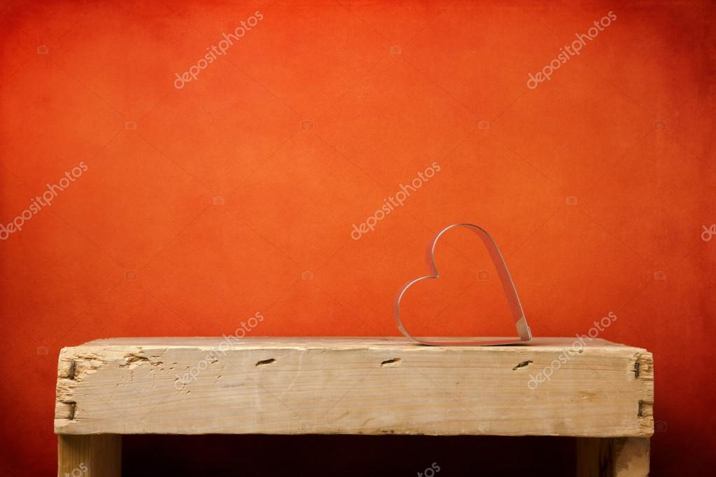 Valentine's Day holiday background — Stock Photo #19281553