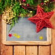 Christmas background — Stock Photo #31034259