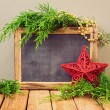 Christmas holiday background — Stock Photo #31034413