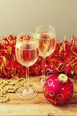 Christmas holiday celebration — Stock fotografie
