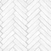 Vector seamless pattern. Doodle wood floor texture in gray. — Stock Vector